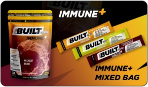 Built Boost Immune+ Mixed Bag