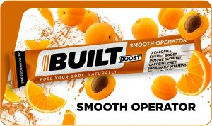Built Boost Smooth Operator