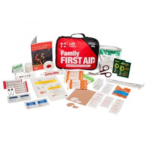 Family First Medical Kit