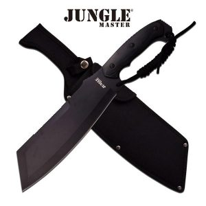 Jungle Master Machete