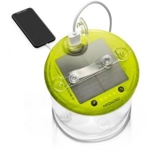 Luci Pro Solar Lantern and Charger