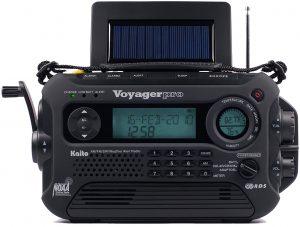 Voyager Pro Radio KA600L